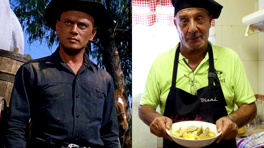 'Los siete magníficos' vs El Dioni en versión 'Gourmet', duelo en prime time
