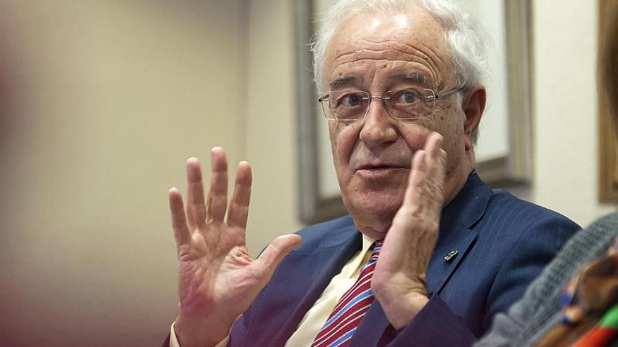 Liberbank ampliará capital en 500 millones para mejorar su rentabilidad