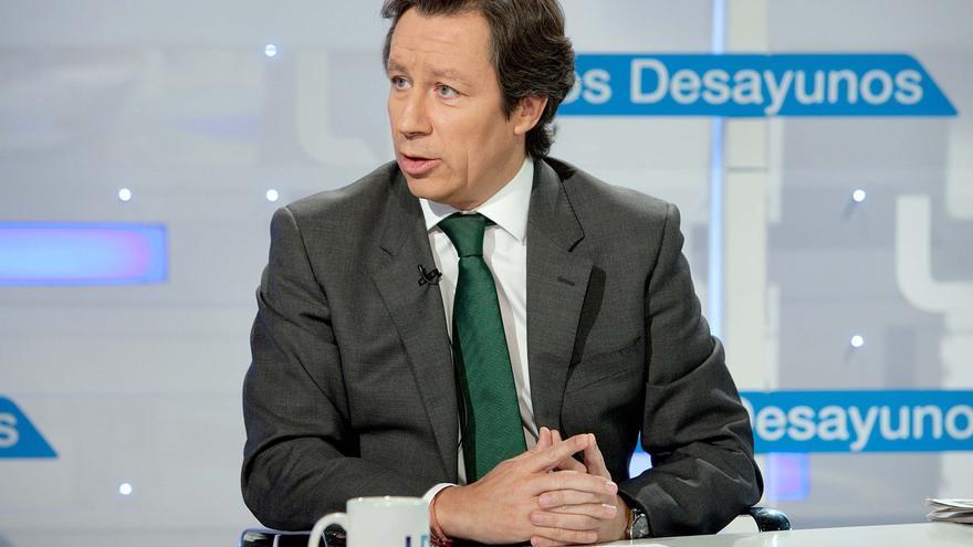 """El PP dice que """"la cuestión"""" es si Artur Mas """"puede gastarse casi 30 millones"""" en su política exterior en plena crisis"""