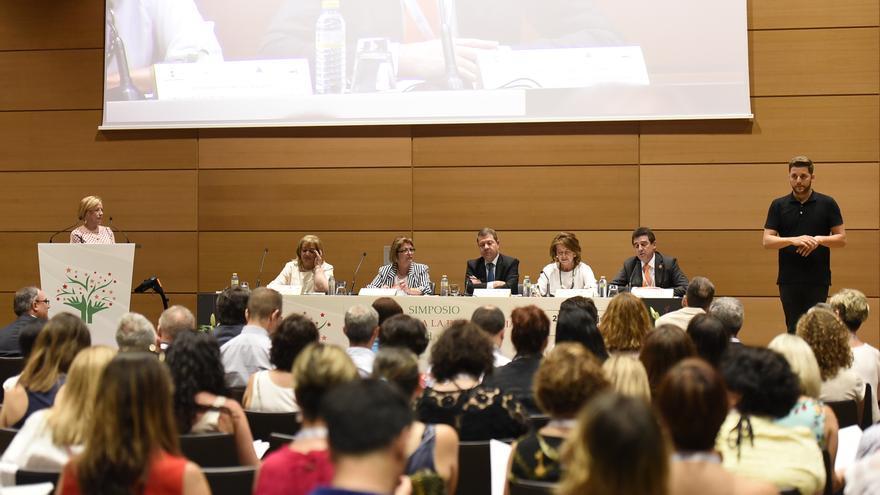 I Simposio Nacional sobre Dependencia celebrado en Toledo