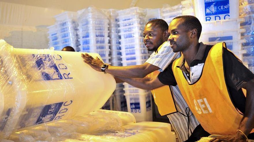 La ONU pide paz en las manifestaciones contra el calendario electoral en la RD Congo