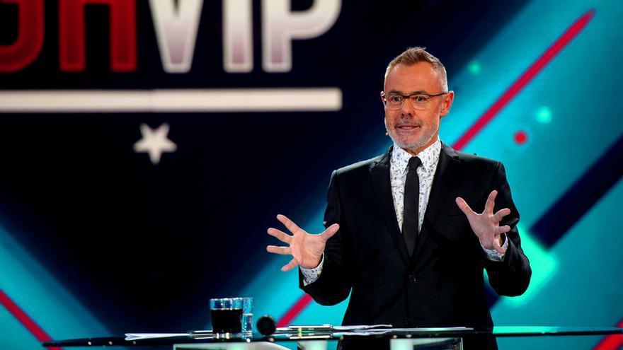 Jordi González en GH VIP