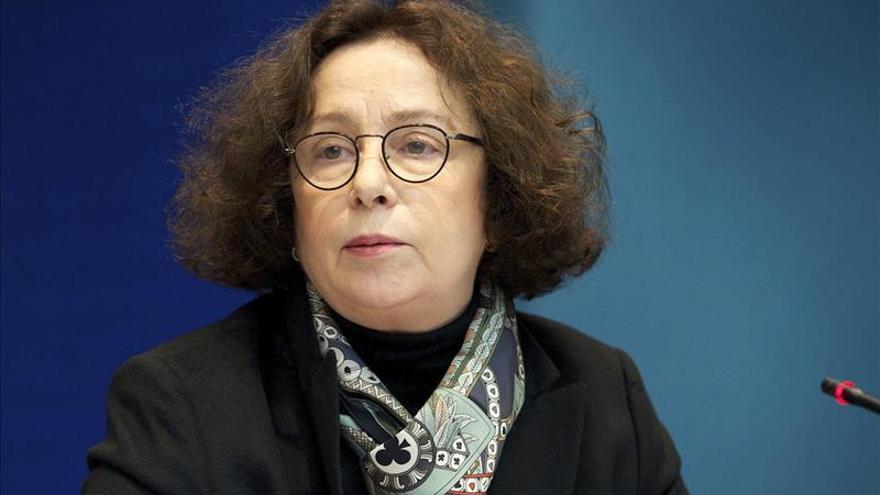 Ana Palacio cree que el éxito de Podemos y Colau es la nostalgia por el Califato y Arcadia