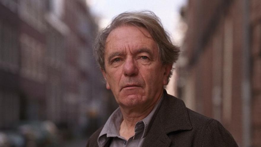 Jacques Rancière, por Freddy Rikken