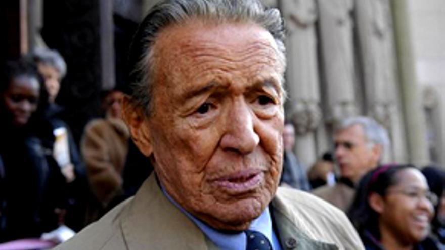 Muere a los 93 años el polémico presentador de la CBS Mike Wallace
