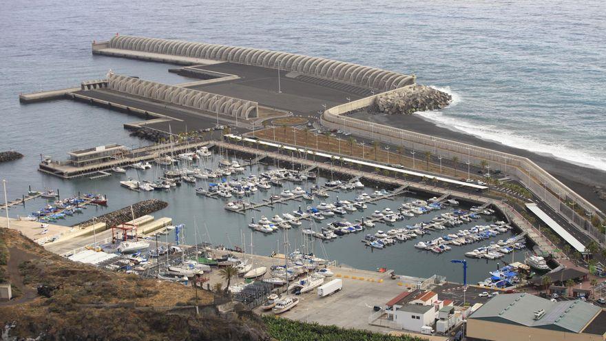 El Ejecutivo canario destina 600.00 euros para la mejora del saneamiento en el Puerto de Tazacorte