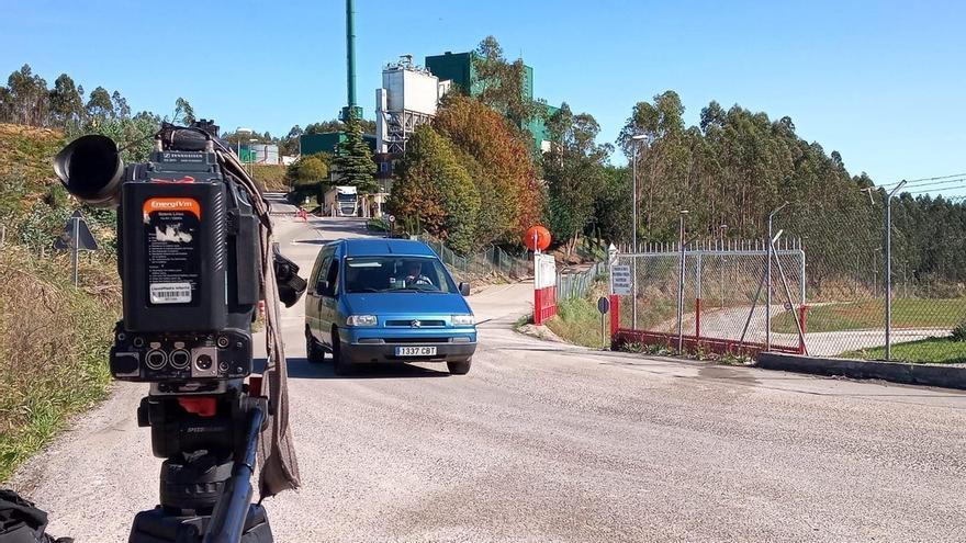 Cantabria asegura que no ha habido propuesta del País Vasco para llevar a Meruelo residuos que iban a ir a Zaldibar