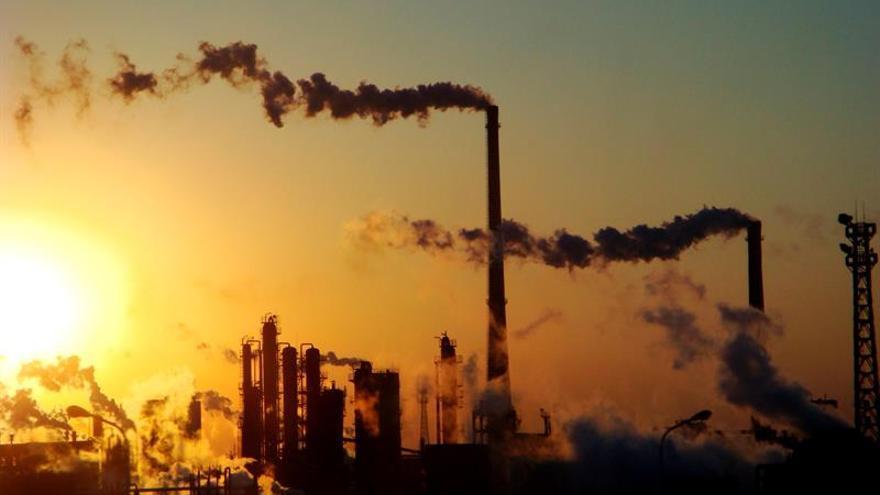 China busca liderar la lucha ambiental global con un nuevo mercado de emisiones