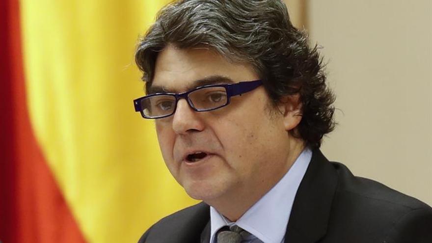 Moragas deja el Ejecutivo para ser embajador de España ante las Naciones Unidas