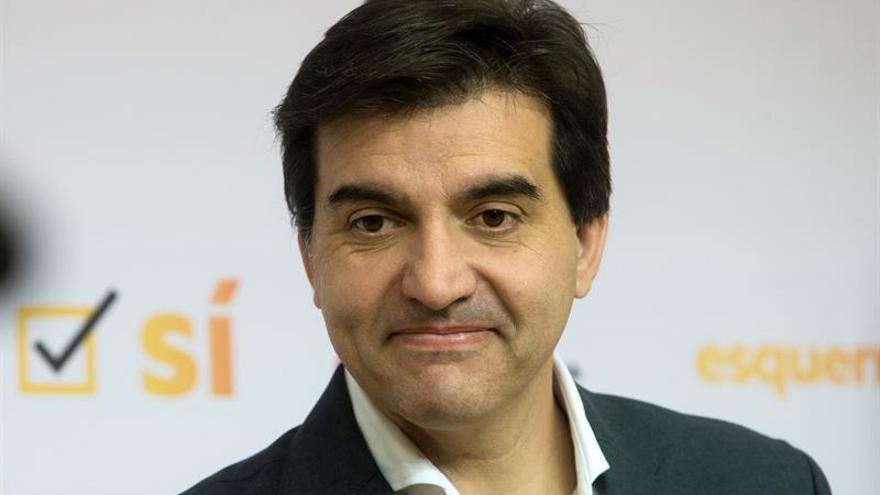 Sabrià (ERC): ahora más que nunca Puigdemont debe ser nuestro candidato