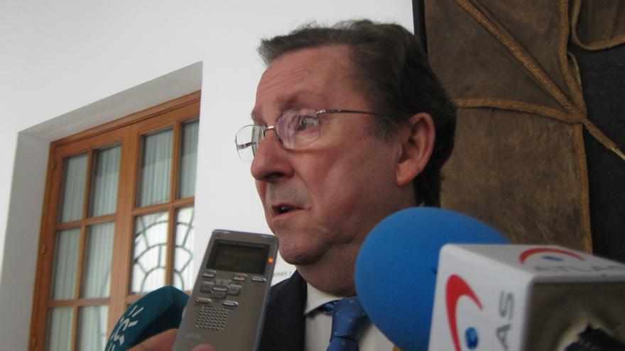 """Junta andaluza dice que el TSJA necesitaría """"un juez más"""" para afrontar la parte de ERE relativa a aforados andaluces"""