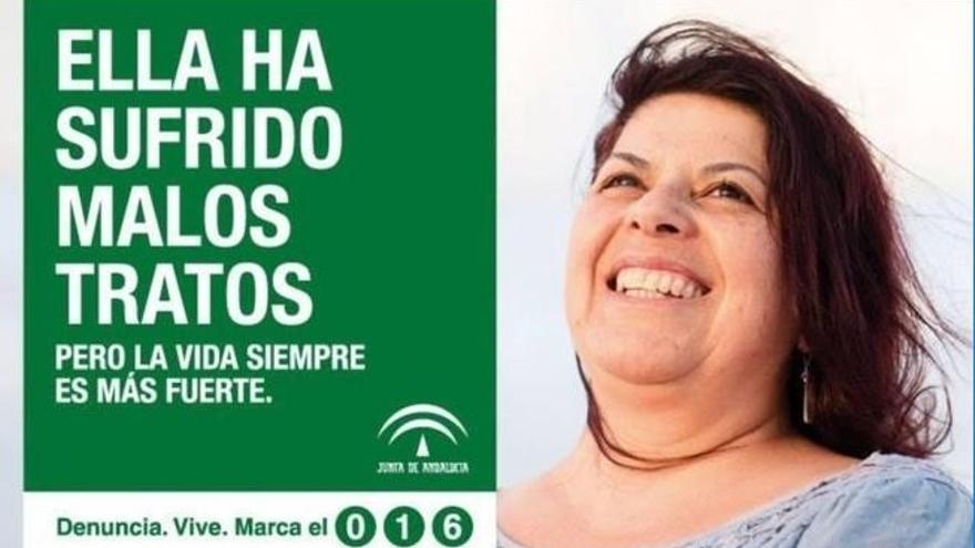"""El PSOE-A insiste en la """"retirada inmediata"""" de la campaña que """"frivoliza y banaliza la violencia de género"""""""