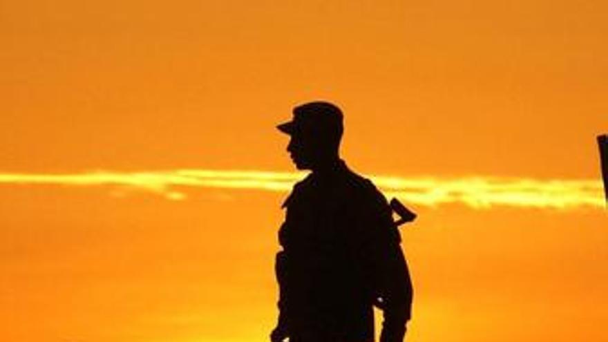 La Fiscalía colombiana destapa una red encargada de ejecuciones extrajudiciales