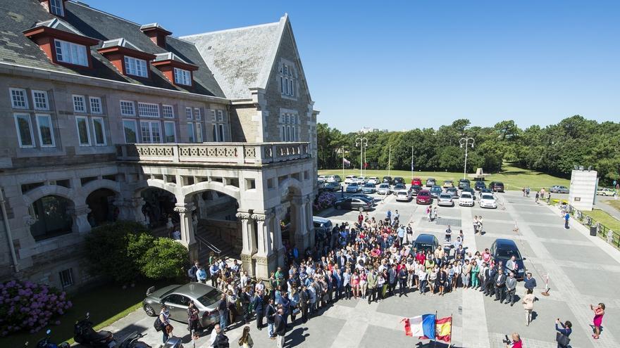 Cantabria condena el atentado y se suma al luto oficial
