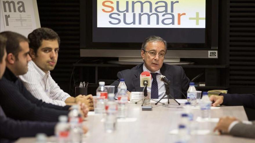 """La plataforma altruista """"Sumar sumar"""" """"arropará"""" a jóvenes emprendedores"""