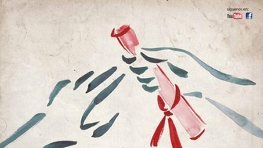 Cartel Campaña Sida Ministerio De Sanidad