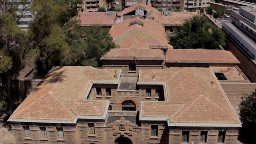El documental `La cárcel vieja habla. Presos de la memoria´ de Blanca Pérez de Tudela y Jeanette Conesa