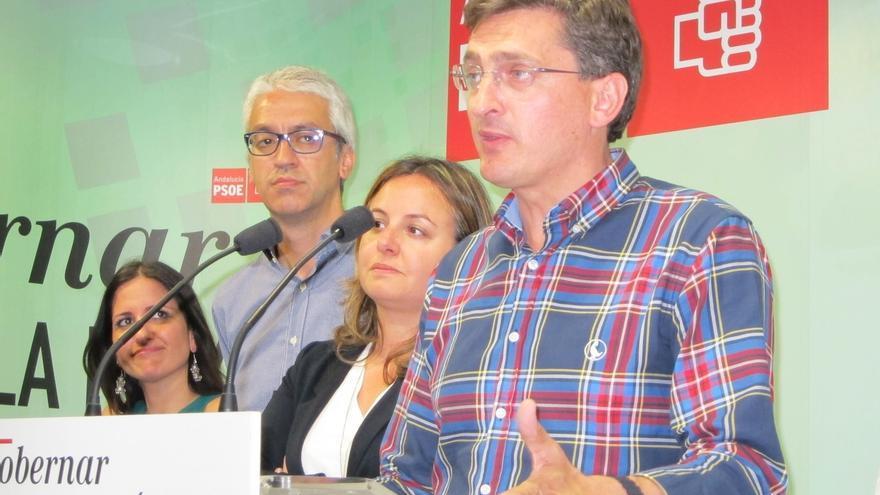 """Teruel (PSOE) celebra haber """"frenado en seco al PP"""", que """"ha perdido prácticamente todas las mayorías"""""""