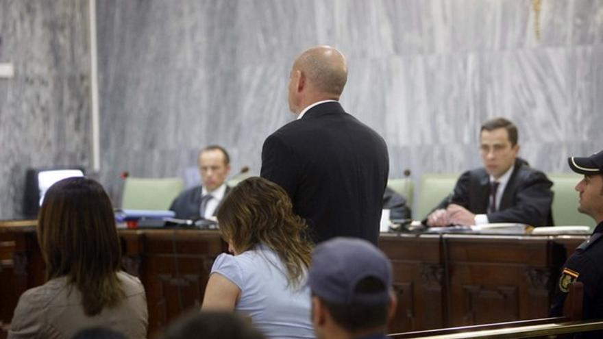 Del juicio del 'caso Kárate' #21