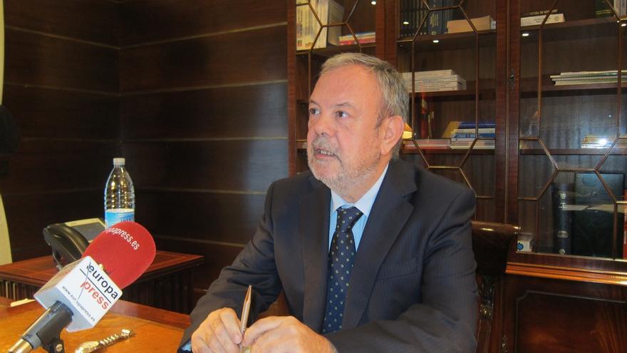 """Azpiazu dice que los 1.600 millones no serán una """"línea roja"""" para llegar a un acuerdo sobre las liquidaciones del Cupo"""