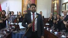 Sin grandes sorpresas en la constitución de los ayuntamientos en Tenerife, salvo en Santa Cruz, Tacoronte y Güímar