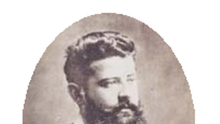 Augusto González de Linares nació en Valle de Cabuérniga en 1845. Estudió Ciencias Naturales y Derecho y se convirtió en uno de los científicos españoles más destacados del siglo XIX. Como profesor fue uno de los primeros en introducir las ideas evolutivas de Darwin en España.