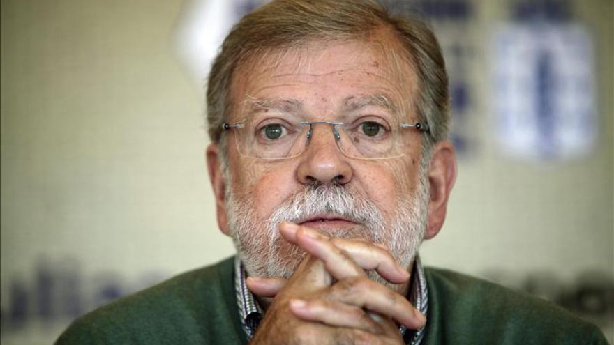 """Ibarra cree que en el PSOE """"nadie discute al líder y así nos van las cosas"""""""