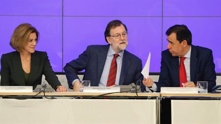 El PP y ERC aumentarían sus escaños si hubiera hoy elecciones, según una encuesta