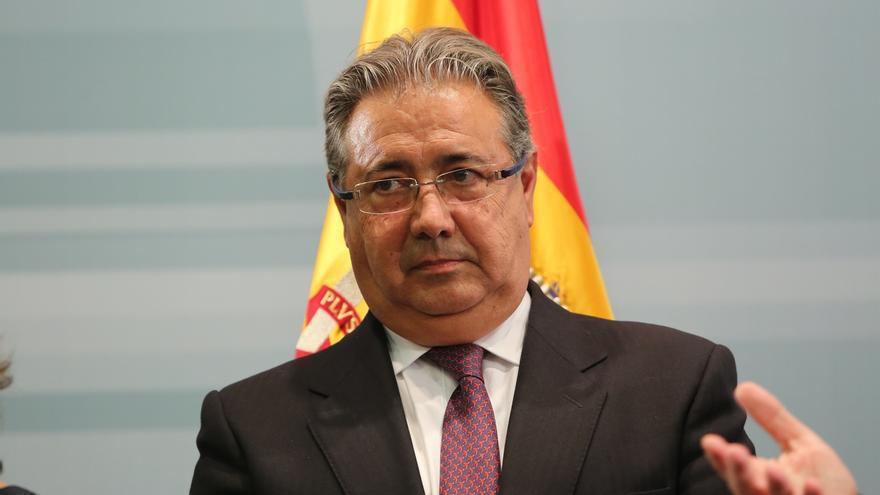 Zoido renueva la cúpula de Interior con un equipo de andaluces de su confianza con el exalcalde de Córdoba al frente