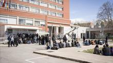 La trampa universitaria