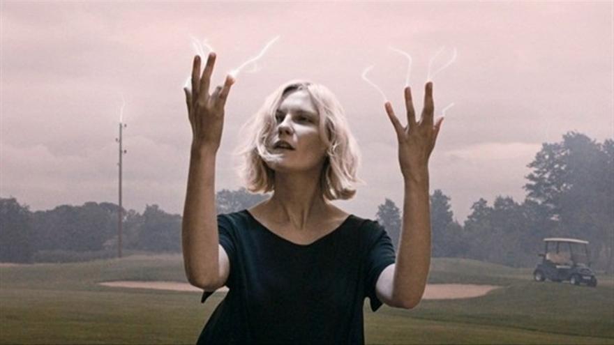 'Melancolía', de Lars Von Trier