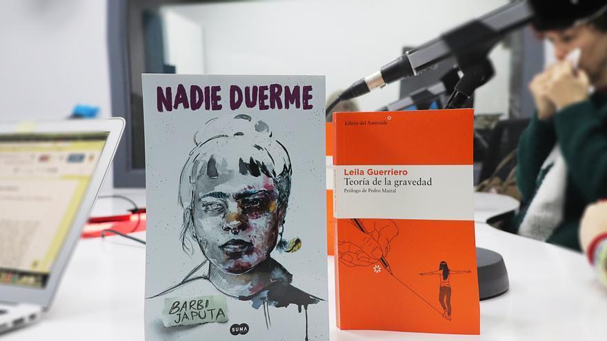El libro de Barbijaputa y Leila Guerreiro - Álvaro Vega
