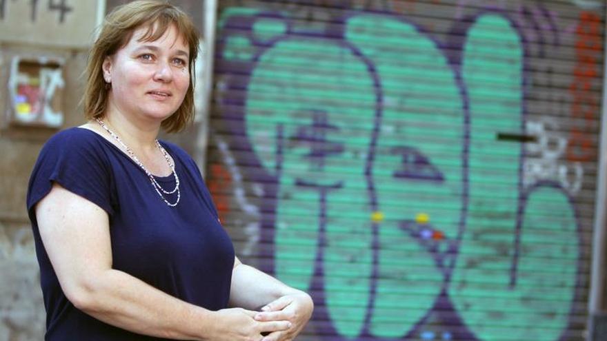 """Stefanie Kremser recorre toda su biografía en """"Si esta calle fuera mía"""""""