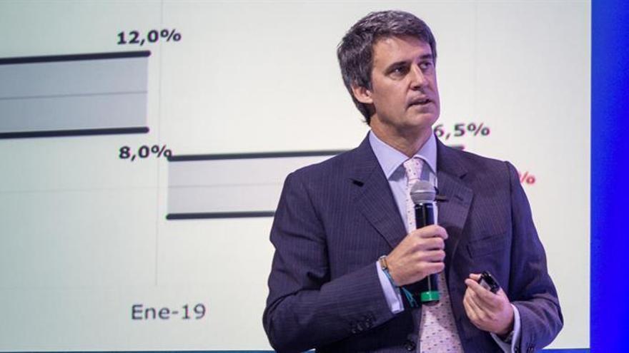 La amnistía fiscal en Argentina alcanzó hasta ahora 90.000 millones de dólares