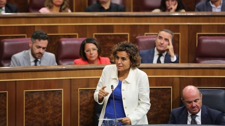 Montserrat (PP) asegura que el único país que apoya el referéndum ilegal es Venezuela