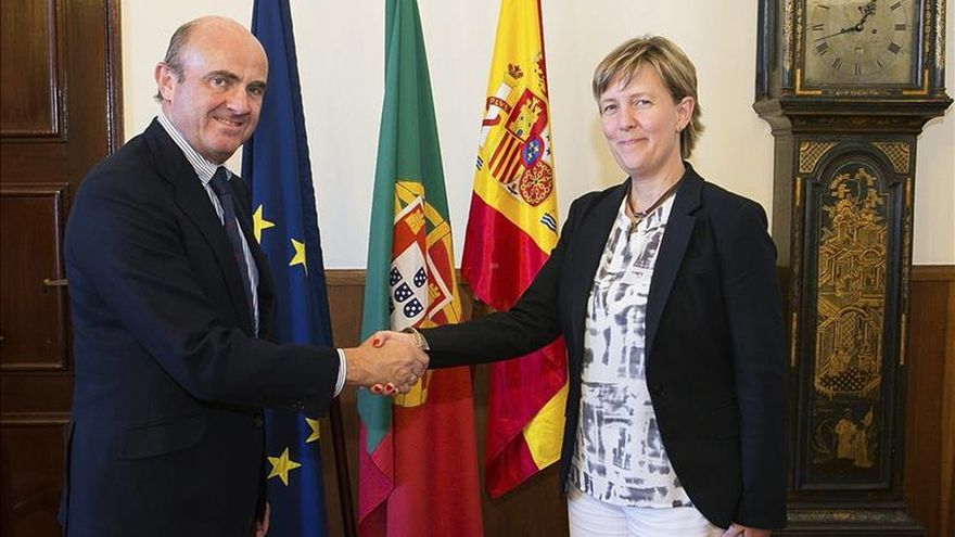 Portugal y espa a piden que las reformas econ micas se - Reformas economicas en madrid ...