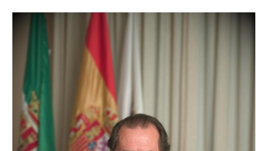 Mariano Gallego, alcalde de Don Benito / http://www.donbenito.es