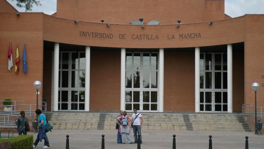 Campus de la UCLM en Albacete