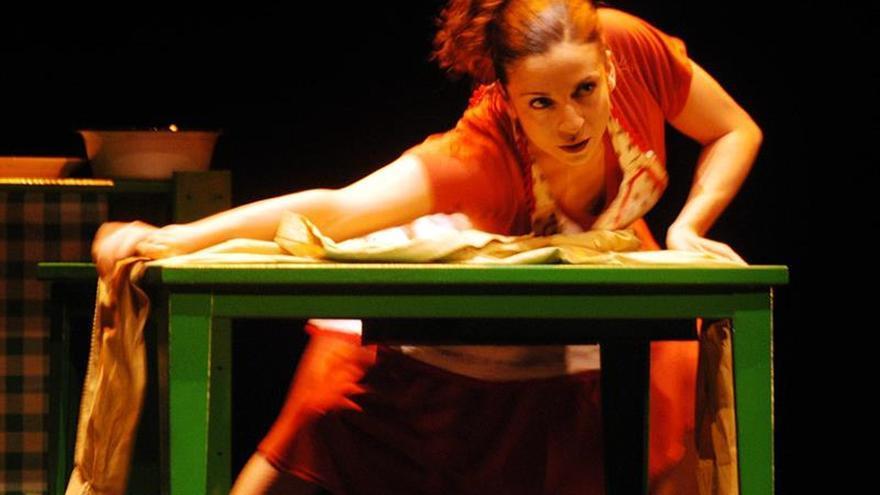 Flamenco para integrar y evitar la exclusión social de los menores gitanos