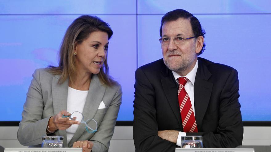Rajoy prevé celebrar este trimestre el Debate de la Nación para utilizarlo como palanca para las europeas