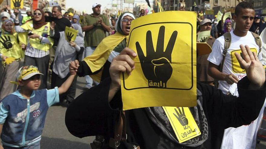 Los Hermanos Musulmanes se unen a las protestas del 28 de noviembre en Egipto