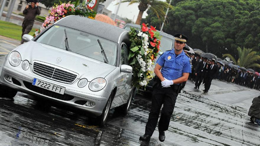 Del cortejo fúnebre (I) #8