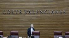 """El PSPV exige a Fabra que cese a Cotino, """"implicado"""" en diversos casos de corrupción"""