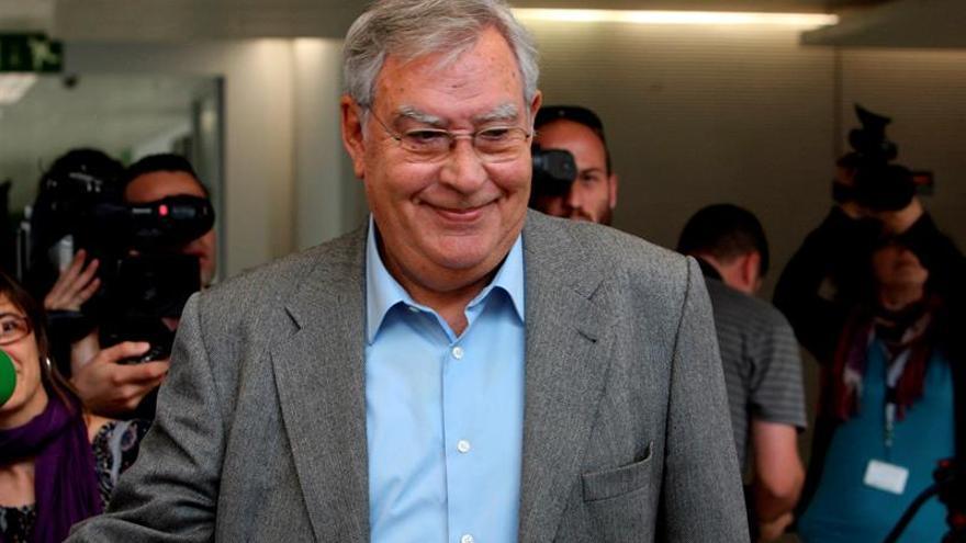 Jordi Montull propone al fiscal bajar la pena a su hija a cambio de inculpar a CDC