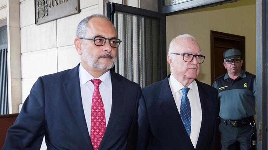 El fiscal pide dos años para el psiquiatra Javier Criado por abusos a una paciente