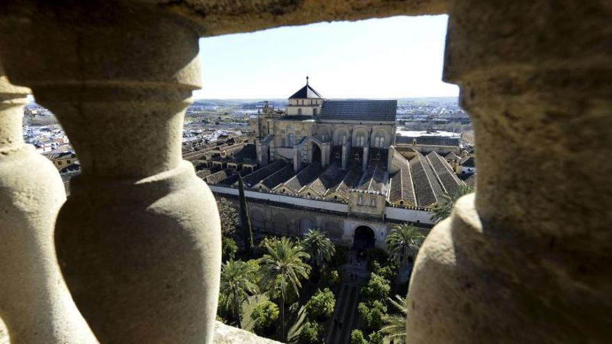 La Torre de La Mezquita de Córdoba abre sus puertas al público tras 24 años