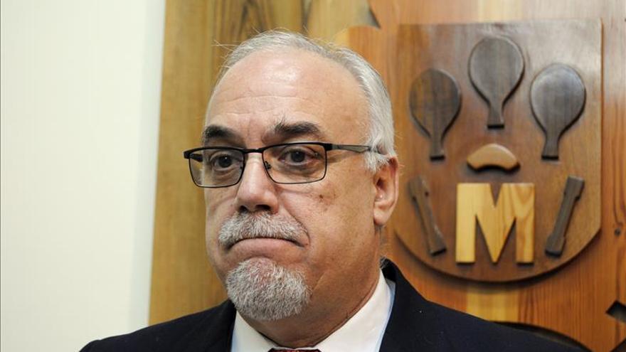 """El alcalde de Manzanares da por """"prácticamente remitido"""" el brote de legionela"""