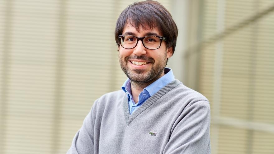 """Un investigador de Ikerbasque consigue la beca ERC """"Consolidator Grant"""" con un proyecto sobre nanocintas de grafeno"""