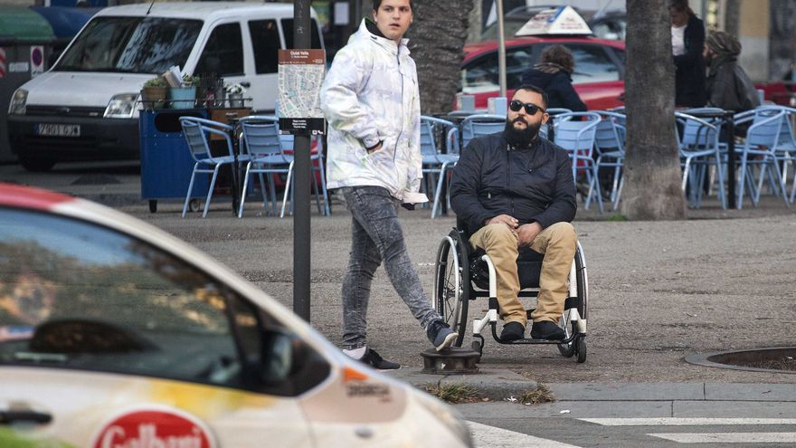 Aquest dijous se selebra el Dia Internacional de les Persones amb Discapacitat