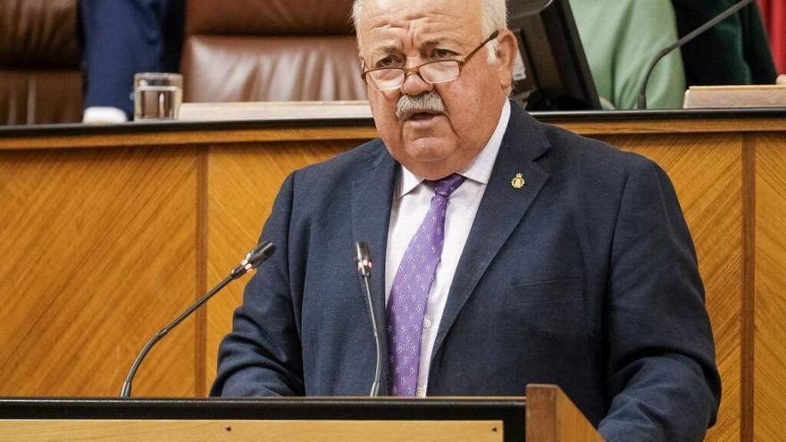 Andalucía pide a los ciudadanos quedarse en casa a partir de las 20 horas